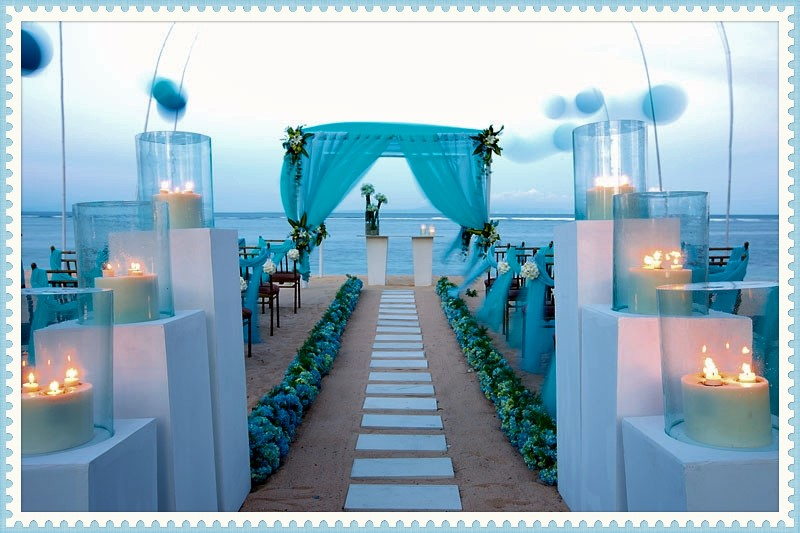 Beach Wedding Ideas Weddings